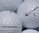 Taylor Made Tour Preferred X