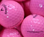 Callaway Supersoft Pink